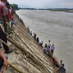Emergency Flood Fighting