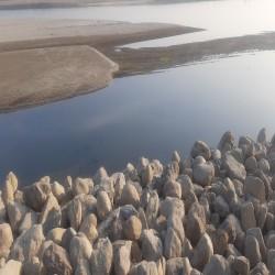 Karnali River Training