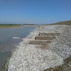 Mohana River Training